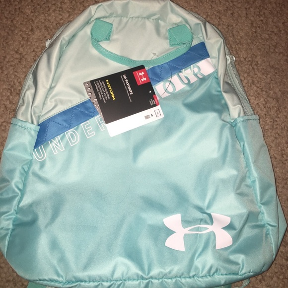 Under Armour Accessories   Underaumor Book Bag   Poshmark 62bdd23134